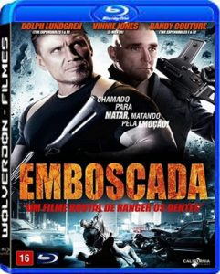 Emboscada (2013) Bluray 720p Dublado – Torrent Download