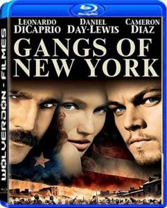 Gangues de Nova York Torrent  (2003) BluRay 720p Dublado Download