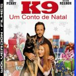 K-9 – Um Conto de Natal Torrent (2013) BluRay 720p Dublado Download