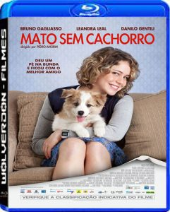 Mato Sem Cachorro Torrent (2013) Bluray 720p Nacional –  Download