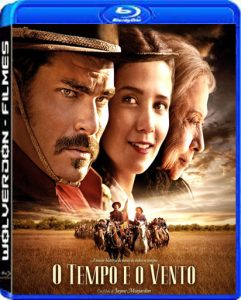 O Tempo e o Vento Torrent (2013) Bluray 720p Nacional – Torrent Download
