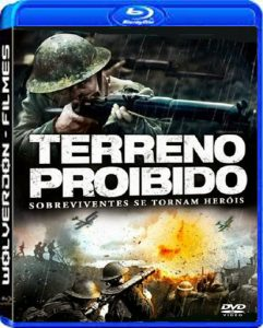 Terreno Proibido (2013) Bluray 720p Dublado – Torrent Download