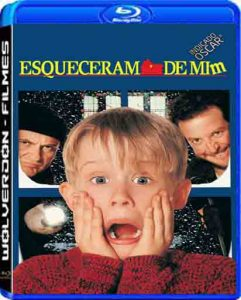 Esqueceram de Mim Torrent (1990) Dual Áudio 5.1 / Dublado BluRay 720p | 1080p – Download