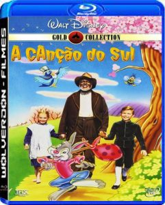 A Canção do Sul Torrent (1946) Dublado / Dual Áudio BluRay 1080p Download
