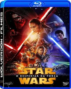 Star Wars: O Despertar da Força Torrent (2015) Dublado / Dual Áudio Download