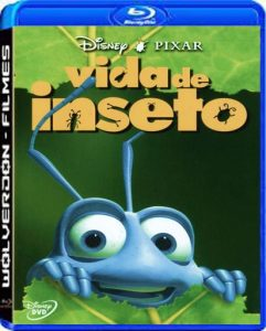 Vida de Inseto Torrent (1998) Bluray 720p - 1080p Dublado Download