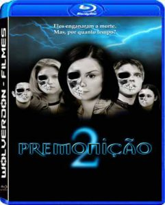 Premonição 2 Torrent (2003) Dublado Bluray 720p - 1080p Download