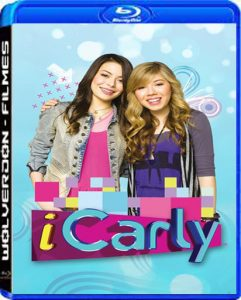 ICarly 1ª e 5ª Temporada Completa Torrent (2007-2012) Dublado / Dual Áudio HDTV 480p – Download