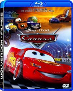 Carros OPEN MATTE Torrent (2006) Dual Áudio WEB-DL – BluRay – FULL 720p 1080p e 3D HSBS – Download