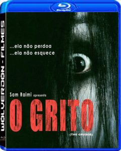 O Grito Torrent (2004) Dublado / Dual Áudio BluRay 720p Download