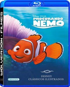 Procurando Nemo Torrent (2003) Bluray 720p - 1080p - 3D  Dublado Download