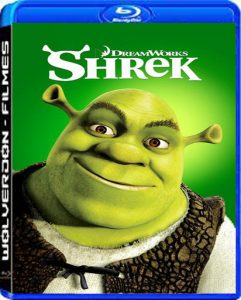 Shrek Torrent OPEN MATTE +BÔNUS (2001) Dual Áudio BluRay – FULL 1080p e 3D HSBS – Download