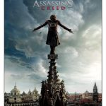Assassin's Creed (2017) Torrent – BluRay 720p | 1080p Dual Áudio 5.1 Download