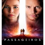 Passageiros (2017) Torrent – HDRip 720p | 1080p Dublado / Dual Áudio Download