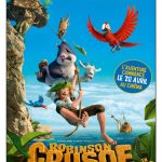 As Aventuras de Robinson Crusoé (2017) Torrent – BluRay 720p | 1080p e 3D Dublado / Dual Áudio 5.1 Download