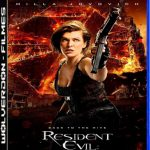 Resident Evil 6 – O Capítulo Final (2017) Torrent Download – BluRay 1080p 3D 5.1 Dublado / Dual Áudio