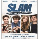 Slam WEBRip (2017) Torrent – 720p e 1080p 5.1 Dual Áudio Download