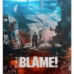 Blame! WEBRip (2017) Torrent – 720p e 1080p 5.1 Dual Áudio Download