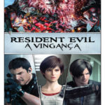 Resident Evil – A Vingança (2017) Legendado WEB-DL 720p | 1080p – Torrent Download