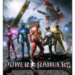 Power Rangers (2017) Dublado e Dual Áudio 5.1 BluRay 720p | 1080p – Torrent Download