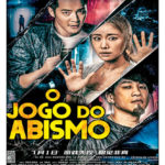 O Jogo do Abismo WEBRip (2017) Torrent – 720p e 1080p 5.1 Dublado / Dual Áudio Download