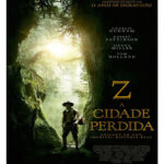 Z: A Cidade Perdida (2017) Dual e Legendado BluRay 720p | 1080p – Torrent Download