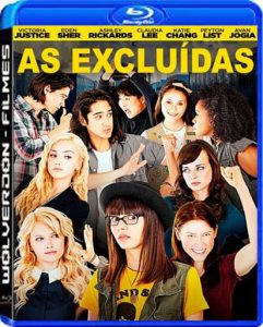 As Excluídas (2017) Dual Áudio 5.1 / Dublado WEB-DL 720p | 1080p – Torrent Download