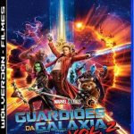 Guardiões da Galáxia Vol. 2 Bluray (2017) Torrent Download 720p e 1080p 5.1 Dual Áudio