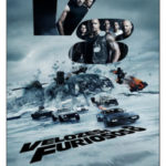 Velozes e Furiosos 8 BluRay (2017) Torrent – 720p e 1080p 5.1 Dual Áudio Download