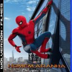 Homem-Aranha – De Volta ao Lar BluRay (2017) Torrent Download – 3D HSBS 1080p 5.1 Dublado / Dual Áudio