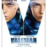 Valerian e a Cidade dos Mil Planetas (2017) Dual Áudio 5.1 / Dublado BluRay 720p | 1080p – Torrent Download