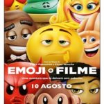Emoji – O Filme BluRay (2017) Dual Áudio / Dublado  720p | 1080p – Torrent Download
