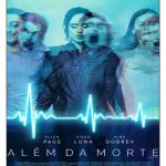 Além da Morte (2017) Dual Áudio 5.1 / Dublado BluRay 720p | 1080p – Torrent Download