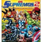 "Os Supremos 2: Descubra o Poder da Pantera ""Ultimate Avengers II"" (2006) BluRay 720p-1080p Dual Áudio – Download Torrent"