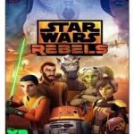 Star Wars Rebels 4ª Temporada Torrent (2017) Dublado e Legendado HDTV | 720p | 1080p – Download