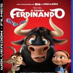 O Touro Ferdinando BluRay Torrent (2018) Legendado 720p | 1080p – Download