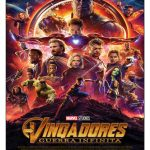 Vingadores – Guerra Infinita Torrent (2018) Dual Áudio / Dublado 5.1 – BluRay 720p e 1080p Download