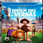 O Homem das Cavernas Torrent (2018) Dual Áudio BluRay 720p | 1080p e 4K – Download