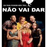 Não Vai Dar Torrent (2018) Legendado BluRay 720p | 1080p – Download
