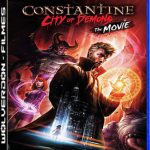 Constantine Cidade de Demônios Torrent (2018) Dual Áudio / Dublado BluRay 720p | 1080p – Download