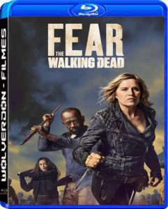 Fear the Walking Dead 4ª Temporada Torrent (2018) Legendado / Dublado / Dual Áudio HDTV 720p 1080p – Download