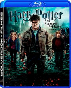 Harry Potter e as Relíquias da Morte: Parte 2 Torrent – BluRay Rip 720p e 1080p Dual Áudio (2011)