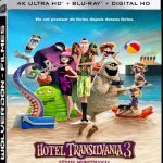 Hotel Transilvânia 3 – Férias Monstruosas Torrent (2018) Dublado / Dual Áudio BluRay 4k / 720p | 1080p – Download