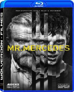 Mr. Mercedes 2ª Temporada (2018) WEB-DL | 720p | 1080p Dublado e Legendado – Baixar Torrent Download