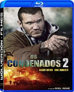 Os Condenados 2 Torrent (2015) Dublado / Dual Áudio BluRay 720p | 1080p – Download