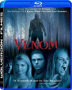 Venom Torrent (2005) Dual Áudio / Dublado BluRay 1080p – Download