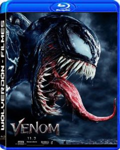 Venom Torrent (2018) Dublado e Legendado HD 720p – Download