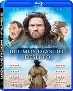 Últimos Dias no Deserto Torrent (2015) Dual Áudio / Dublado WEB-DL 720p | 1080p – Download