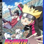 Boruto: Naruto Next Generations 2ª Temporada Torrent (2018) Legendado HDTV 720p – Download