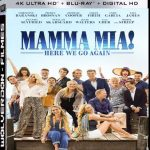Mamma Mia! Lá Vamos Nós de Novo Torrent – 2018 Dublado / Dual Áudio (BluRay) 720p e 1080p e 2160p 4K – Download
